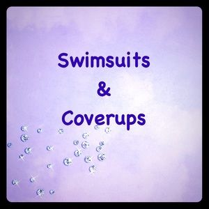 Other - Swimsuits and Coverups